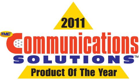 2011 TMC Award Logo