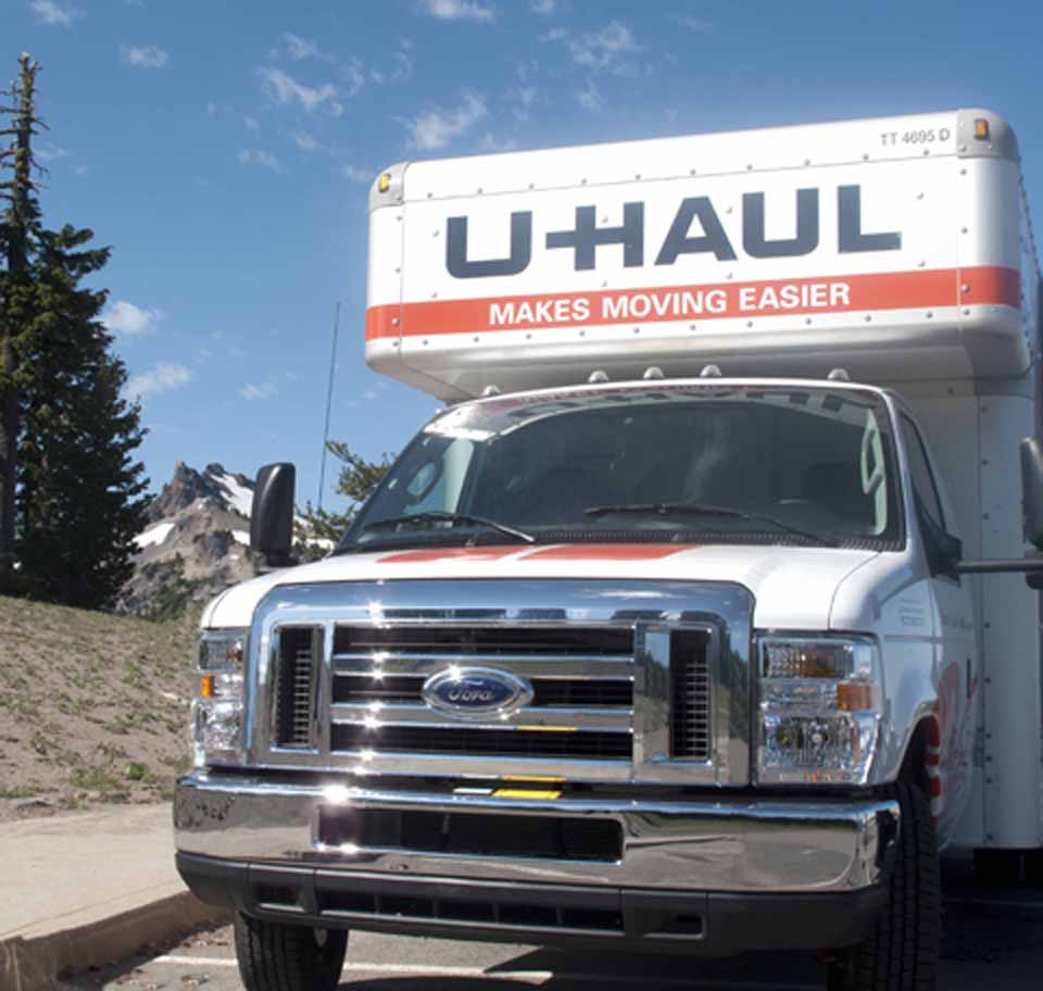 Pittsburgh Named as U-Haul's Top U.S. Growth City