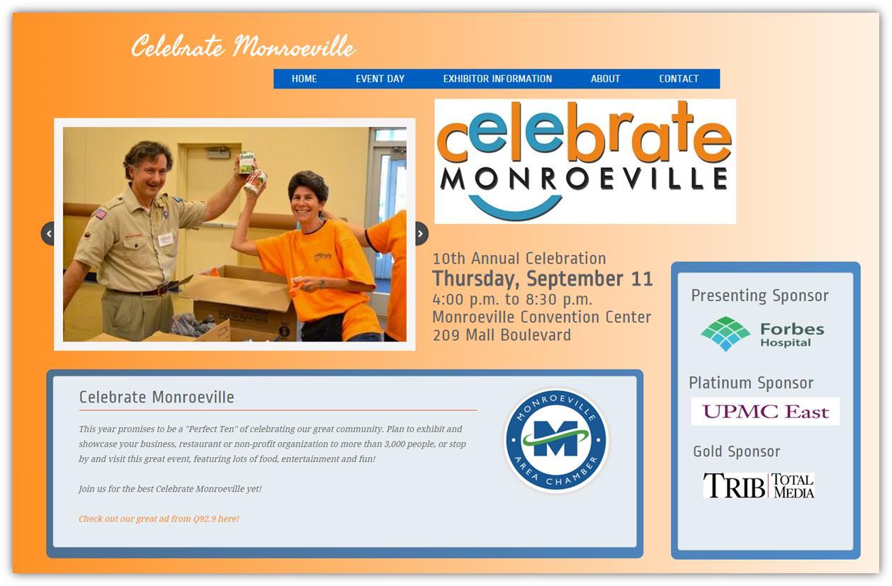Aimee Celebrates Monroeville