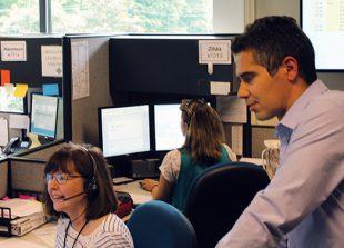 Antonio Capodieci, Compunetix Senior Account Manager