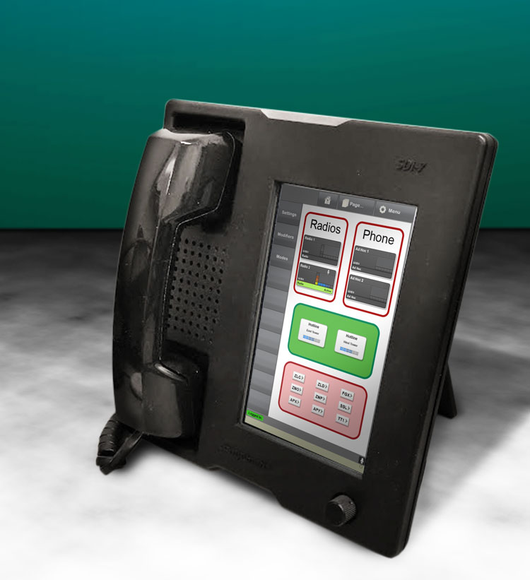 Desktop Consoles