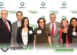 Compunetix and Chorus Call at the 2016 Tech 50 Awards
