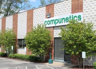 Compunetics Building