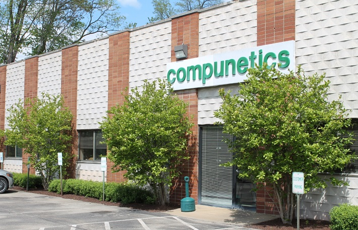 Compunetics Building