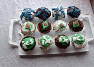 Compunetix Cupcakes