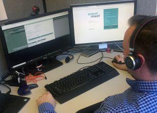 Jabra Headset Testing