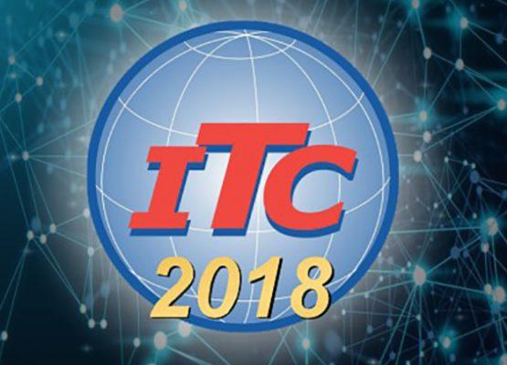 ITC 2018