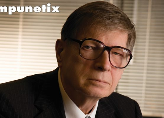 Dr. Giorgio Coraluppi - Compunetix