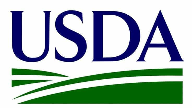 USDA Riverdale Event