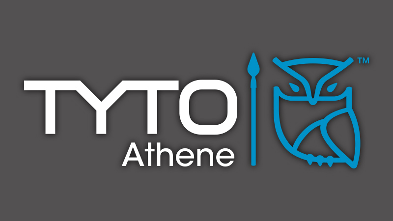 Tyto_Athene_Logo