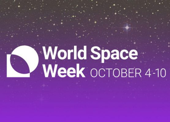 World Space Week 2020