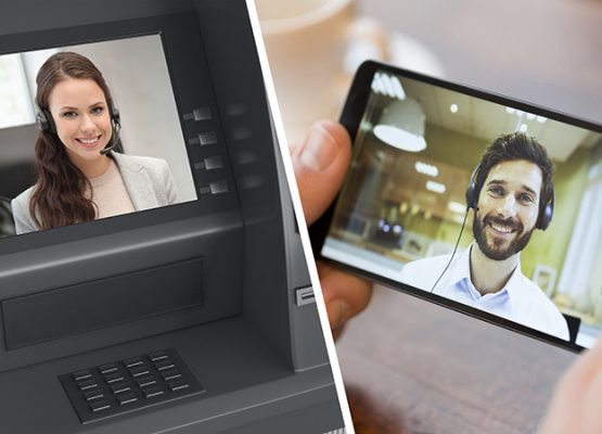 Video Banking Solutions from Compunetix