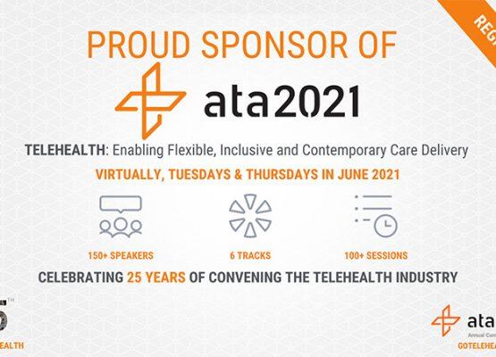 ATA2021 Sponsor