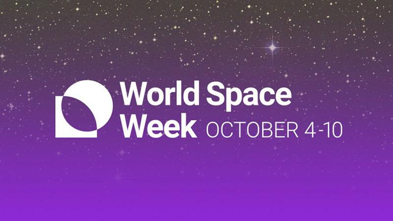 World Space Week 2021